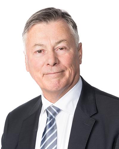 Bjarne Lindfors